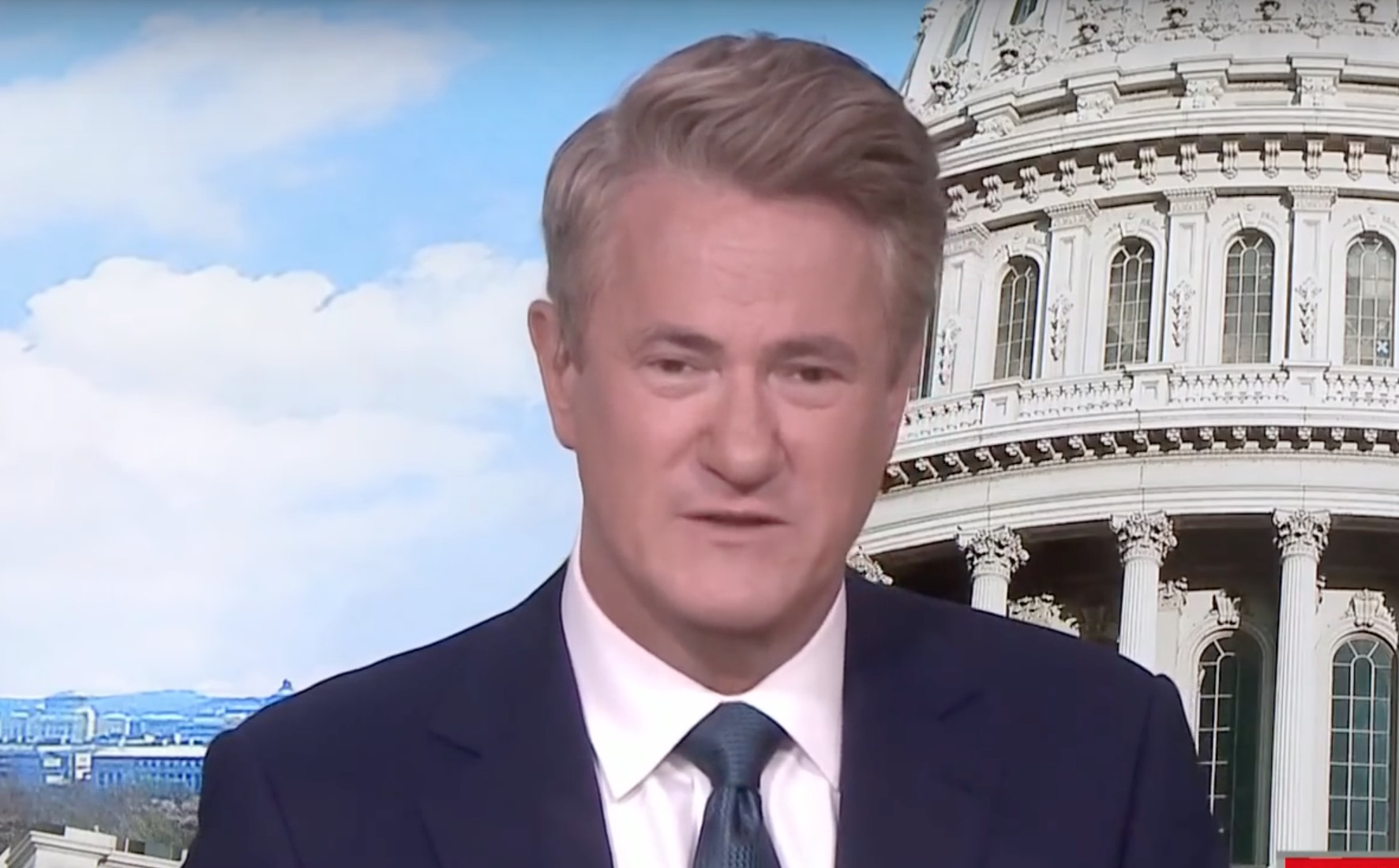 Joe Scarborough Goes Off After Being Called Out for 'Reckless Speculation' on Epstein: 'Get Some Fresh Air'