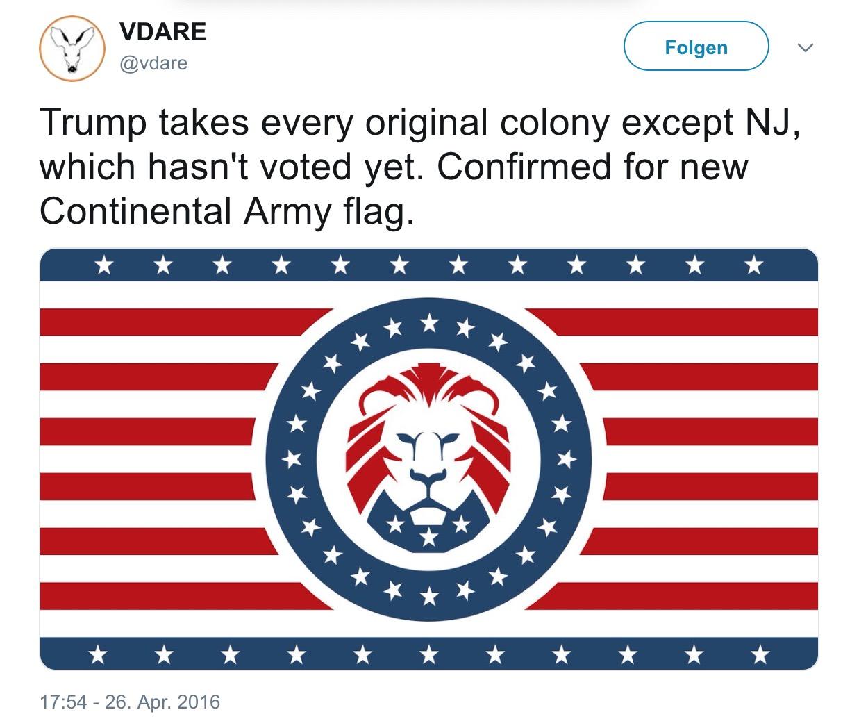 Trump Pence Logo Same As White Supremacy Logo