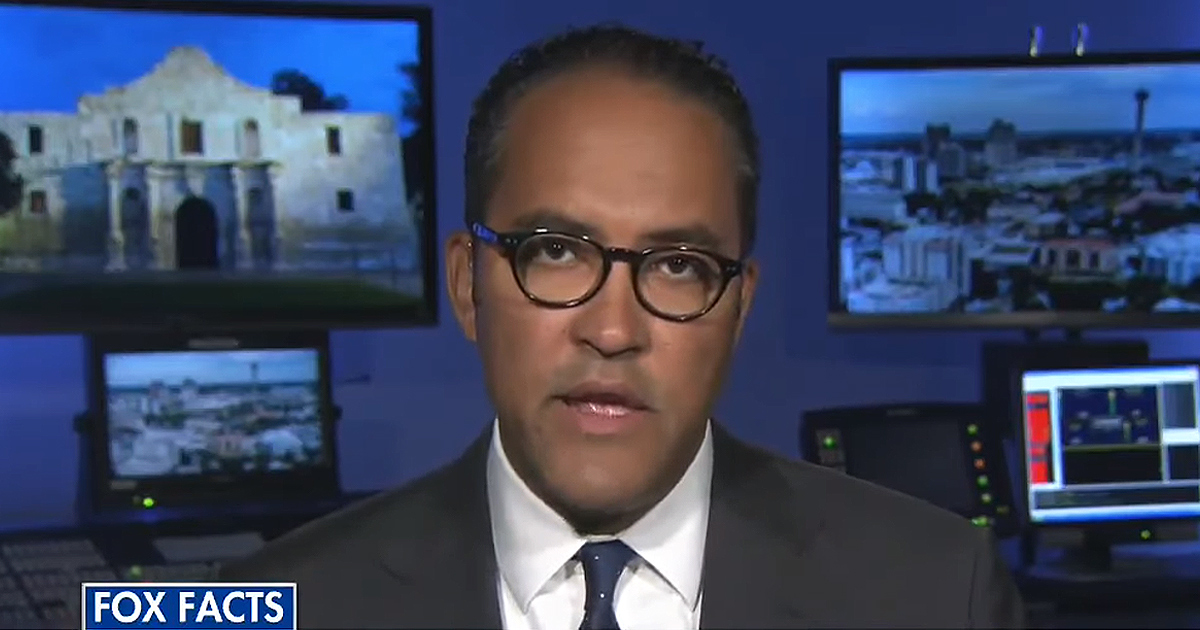 Twitter Erupts as GOP's Lone Black Rep, Trump Critic Will Hurd, Announces Departure: 'An Absolute Earthquake'