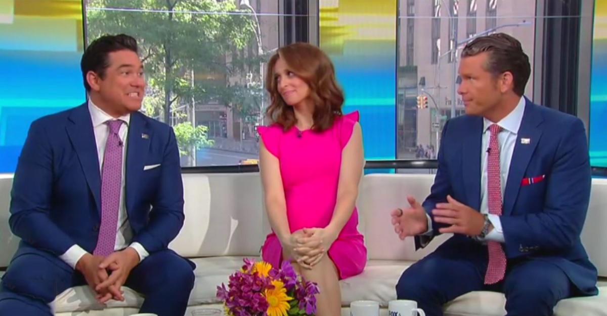 Fox & Friends Mocks North Korean 'Propaganda' Seconds After Quoting Trump Tweeting Exact Same Thing