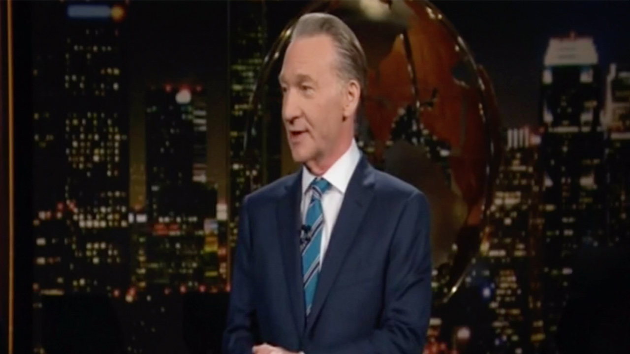 Bill Maher on David Koch: 'F*ck Him, the Amazon Is Burning Up, I'm Glad He's Dead'