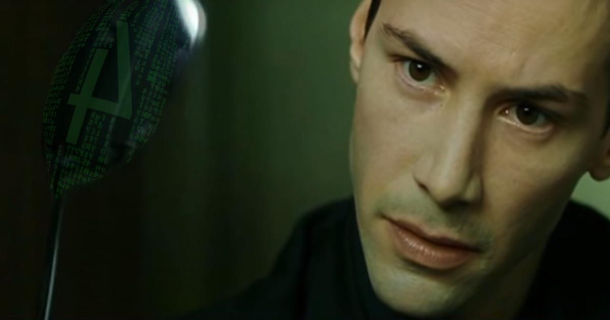 Keanu Reeves, Carrie-Anne Moss, Lana Wachowski to Reunite for Matrix 4
