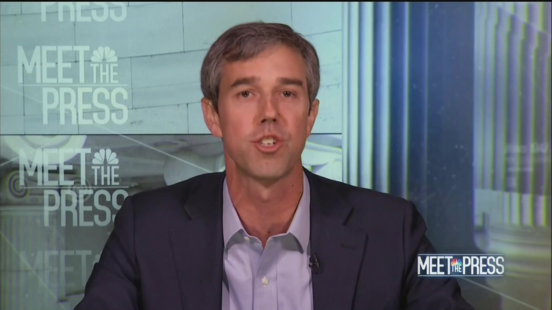 Beto O'Rourke Says El Paso Made Him Realize the 'Cost' of Trump's Presidency: 'This Moment Will Define Us'