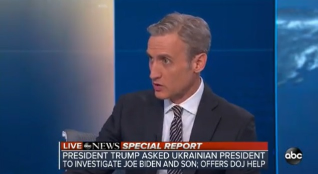Dan Abrams Says Trump Transcript is 'Unambiguous': 'This is Worse Than I Think People Expected'