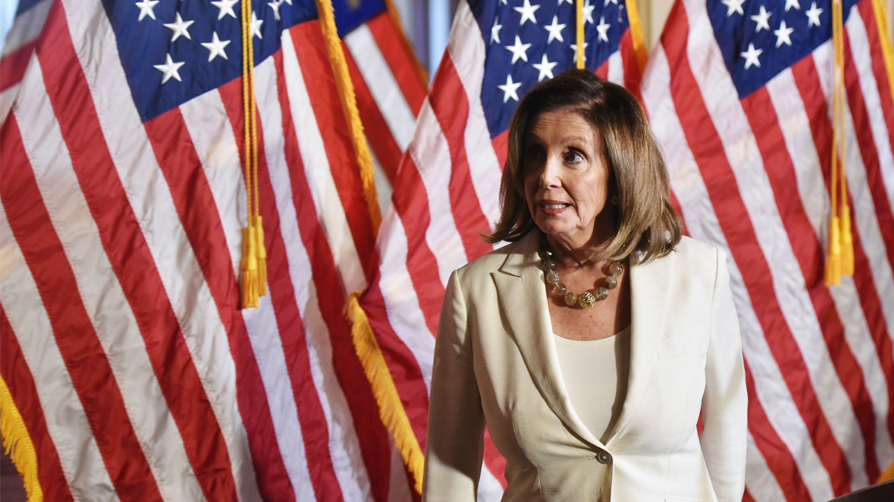 Pelosi preparing House action amid growing calls to start the impeachment process