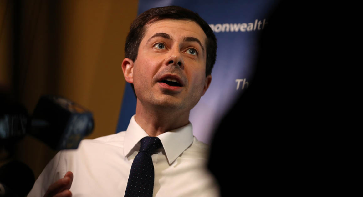 Buttigieg Praises Obama After Misquote Corrected
