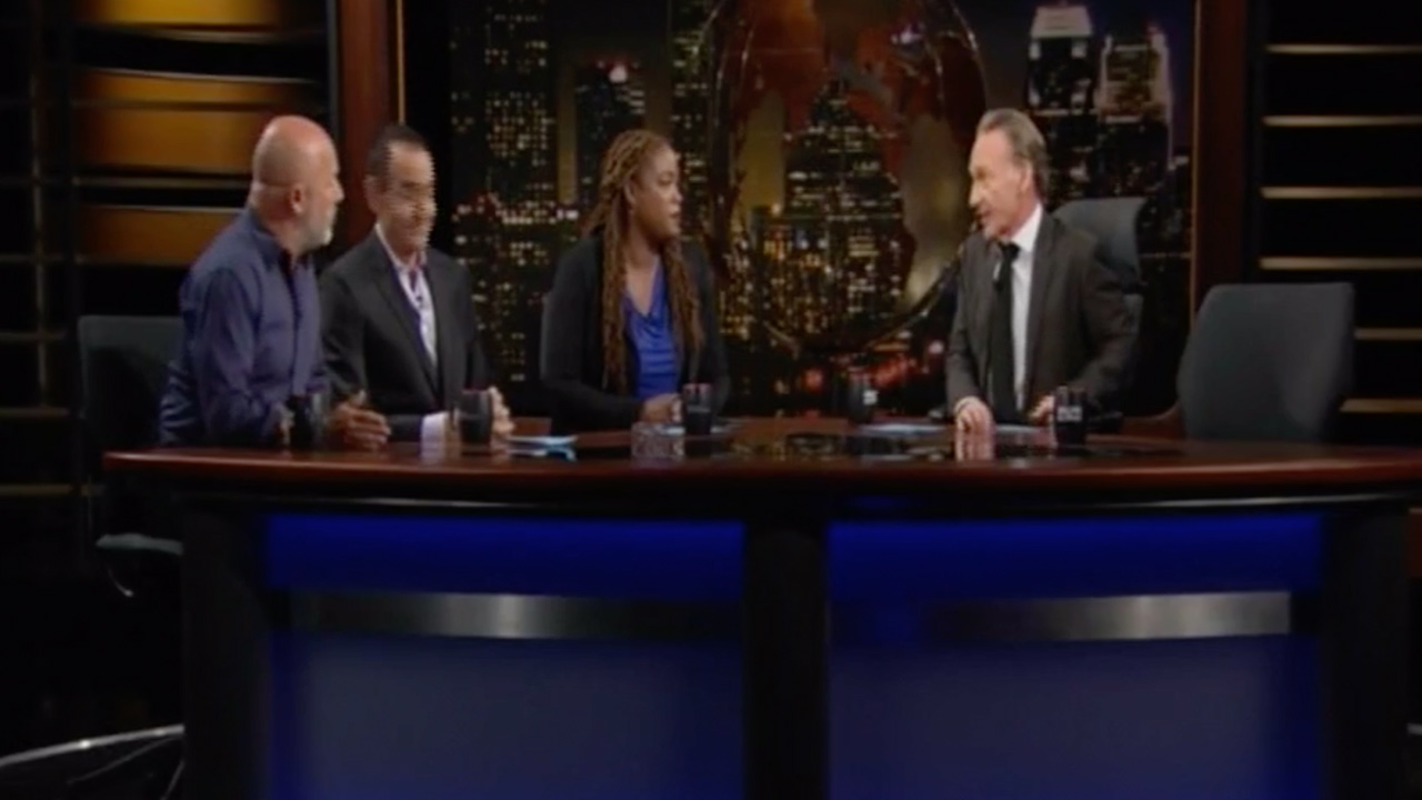 Bill Maher and Panel Get in Fiery Clash Over Brett Kavanaugh: 'What Were You Like at 17?!'