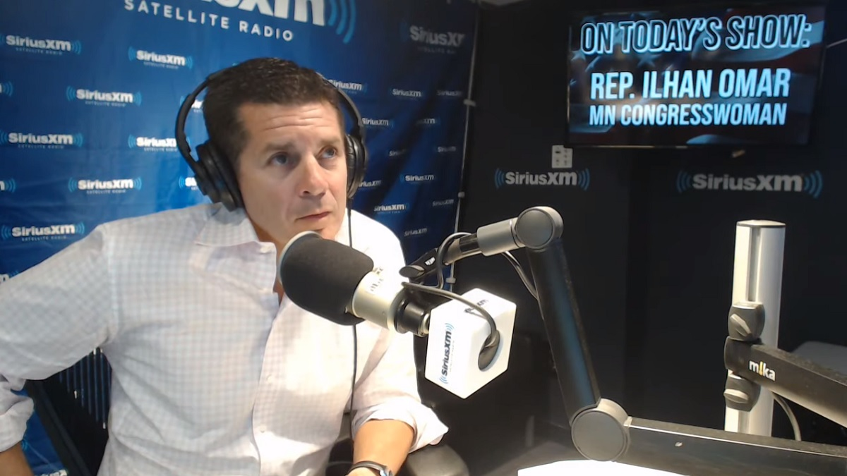 SiriusXM's Dean Obeidallah to Ilhan Omar: GOP Would Have Impeached Obama if he Profited From Chain of 'Obama Inns'