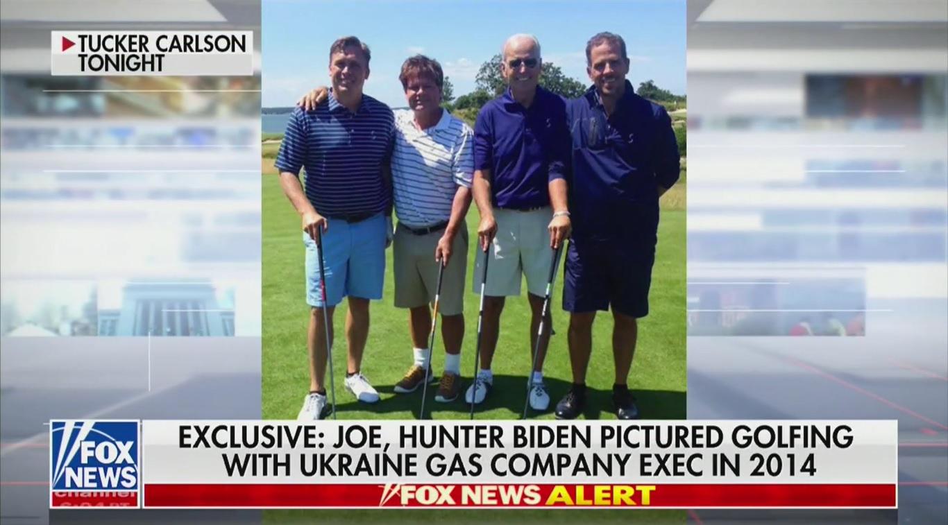 Joe Biden Says His Son Hunter Should Be Locked Up In Jail !?? (VIDEO)