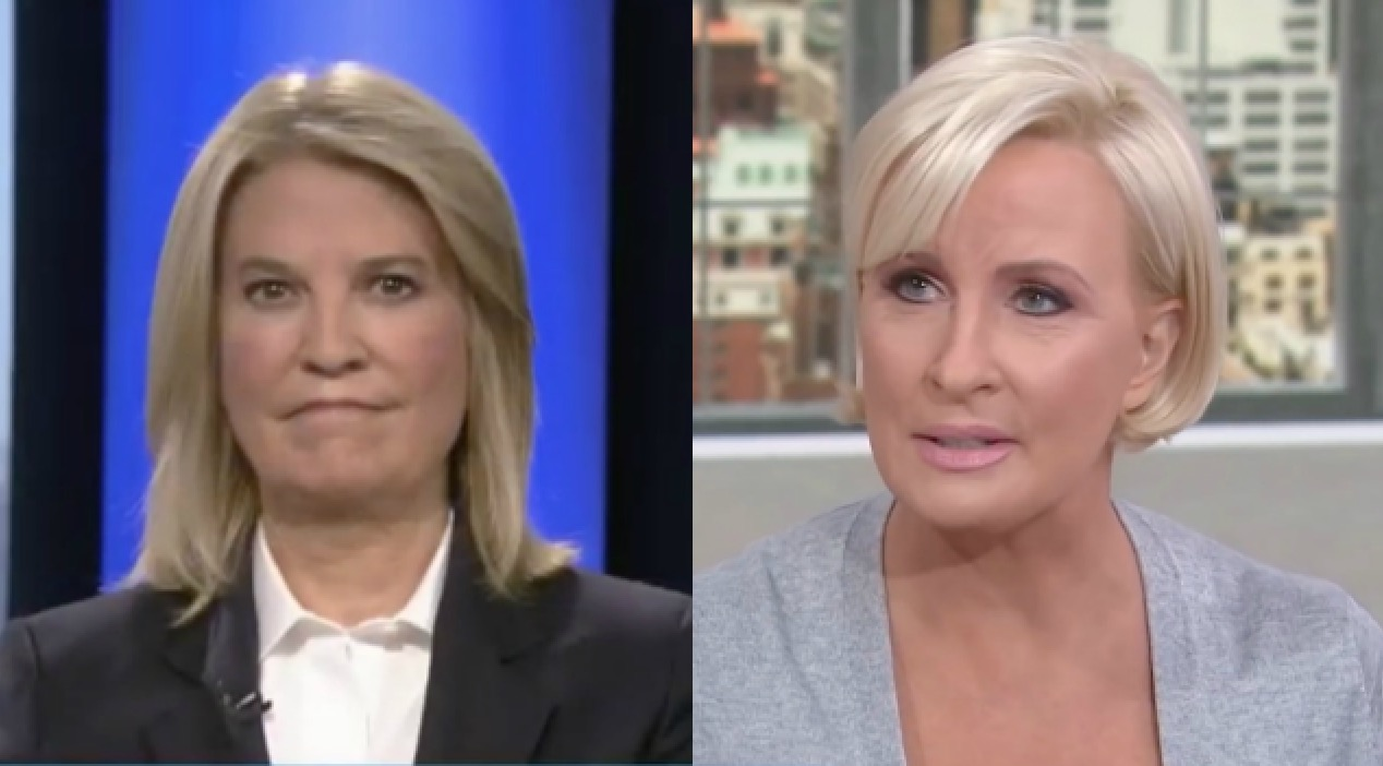Mika and Greta van Susteren Spar Over Morning Joe Calling Out Fox News: 'You May Not Care About the Truth. We Do'