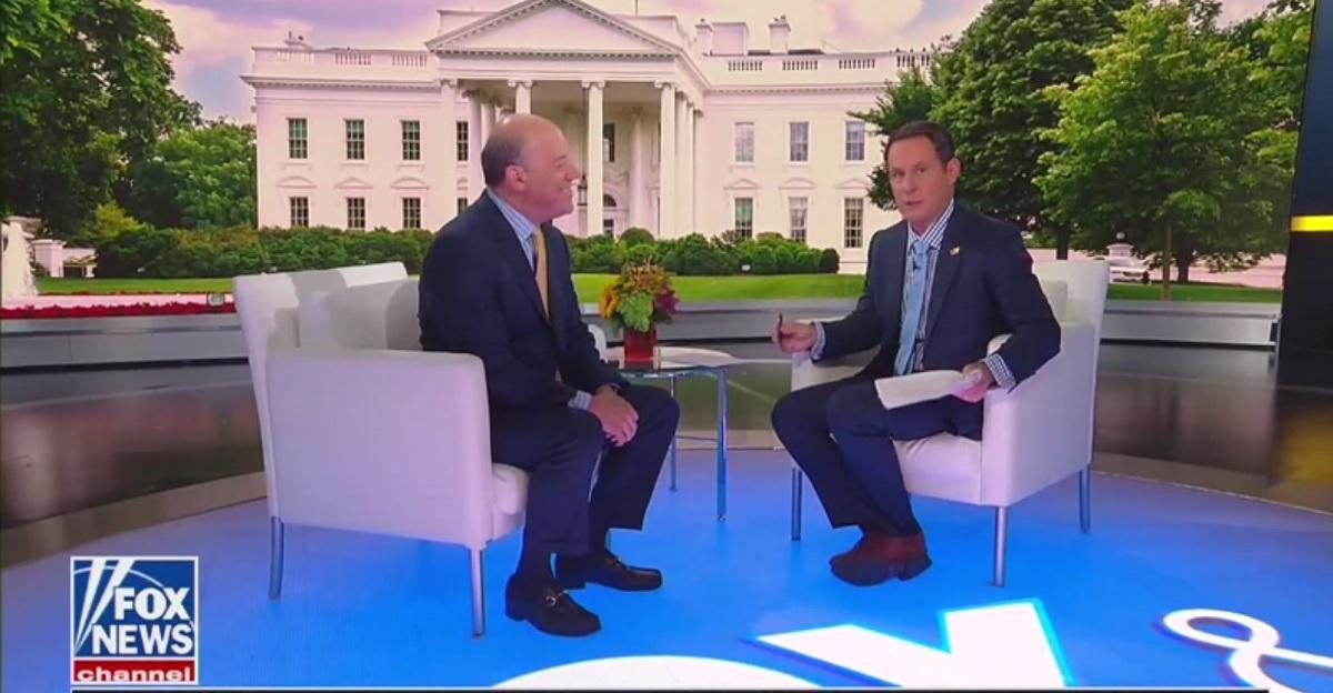 Ari Fleischer Pushes Back on Kilmeade Saying Ukraine Action Was 'Normal': Trump Went 'Beyond Corruption' on Call
