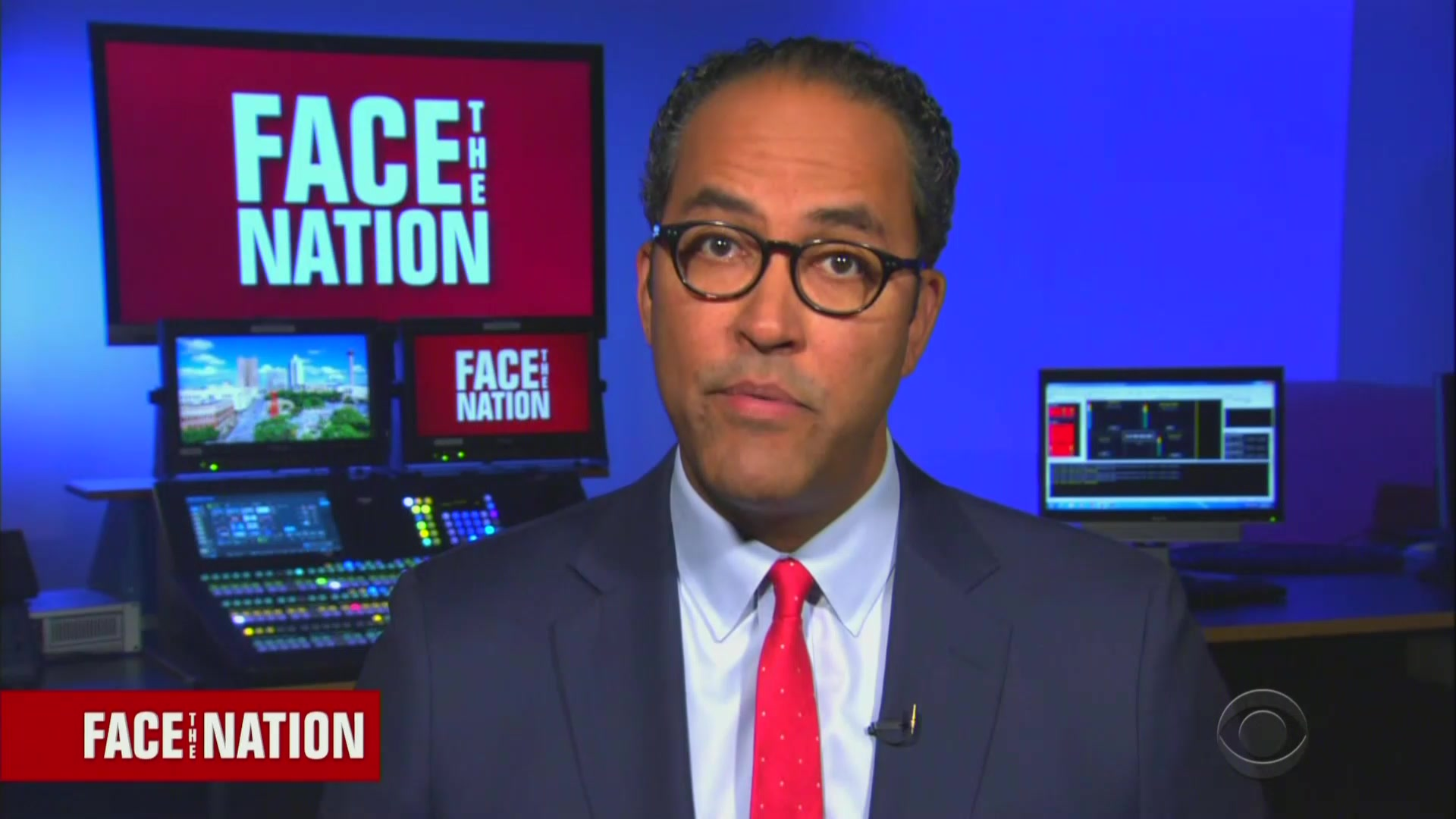 GOP Rep. Will Hurd Says Trump 'Peace Deal' in Syria 'Looks More Like Terms of Surrender'