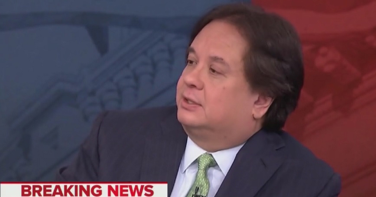 George Conway Lashes Out at Female Republican on Intel Committee, Calls Her 'Lying Trash'