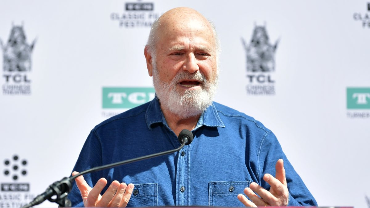 Rob Reiner Warns About Trump's Violent Rhetoric: 'Sociopath' Trump Will 'Do Anything to Win'