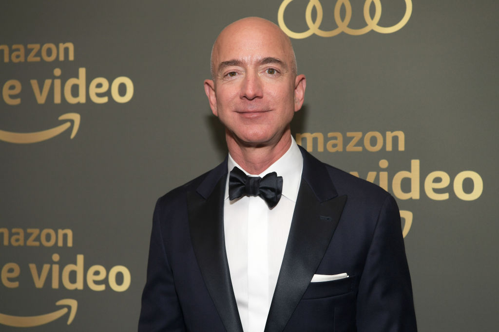 Critics Drag Jeff Bezos After Amazon Donates Just $690,000 to Australian Wildfire Recovery Effort: 'Lol. Metallica Gave $750,000'