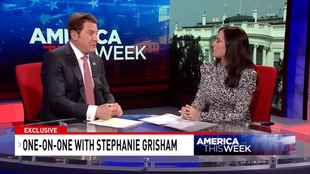 Stephanie Grisham Hits Back at 'Irresponsible' CNN for WH Reporting During Iran Strikes, MSNBC Citing Iranian Press Fatality Counts