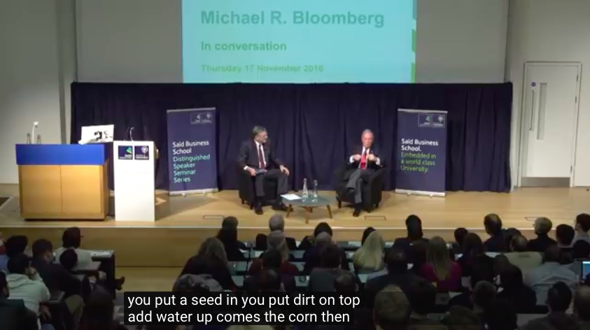 Bloomberg Sparks Bipartisan Outrage for Past, Condescending Remarks About Farmers: 'Ignorant as F*ck'
