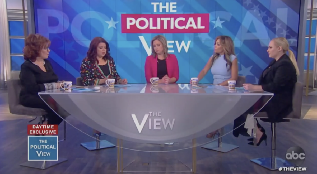 Meghan McCain Questions Katie Hill on Resignation: 'You Were Sleeping With a Member of Your Campaign Staff'
