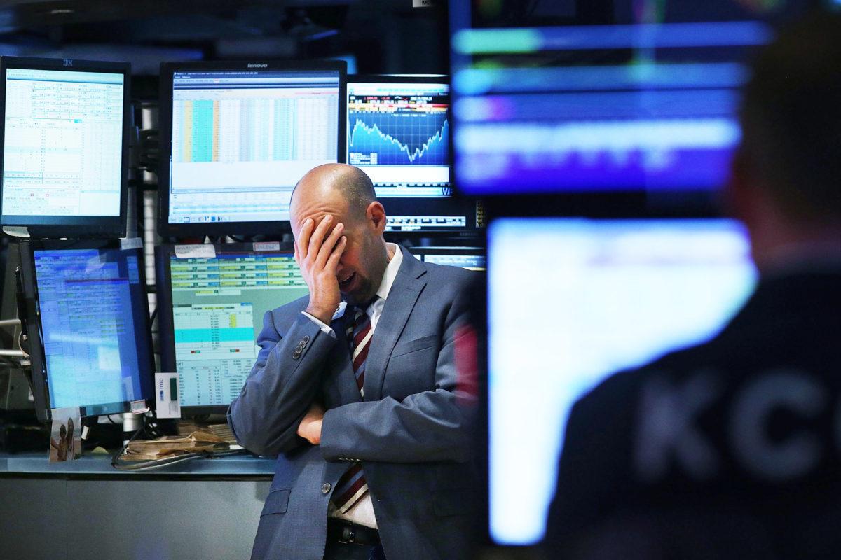 Stock market mlk day