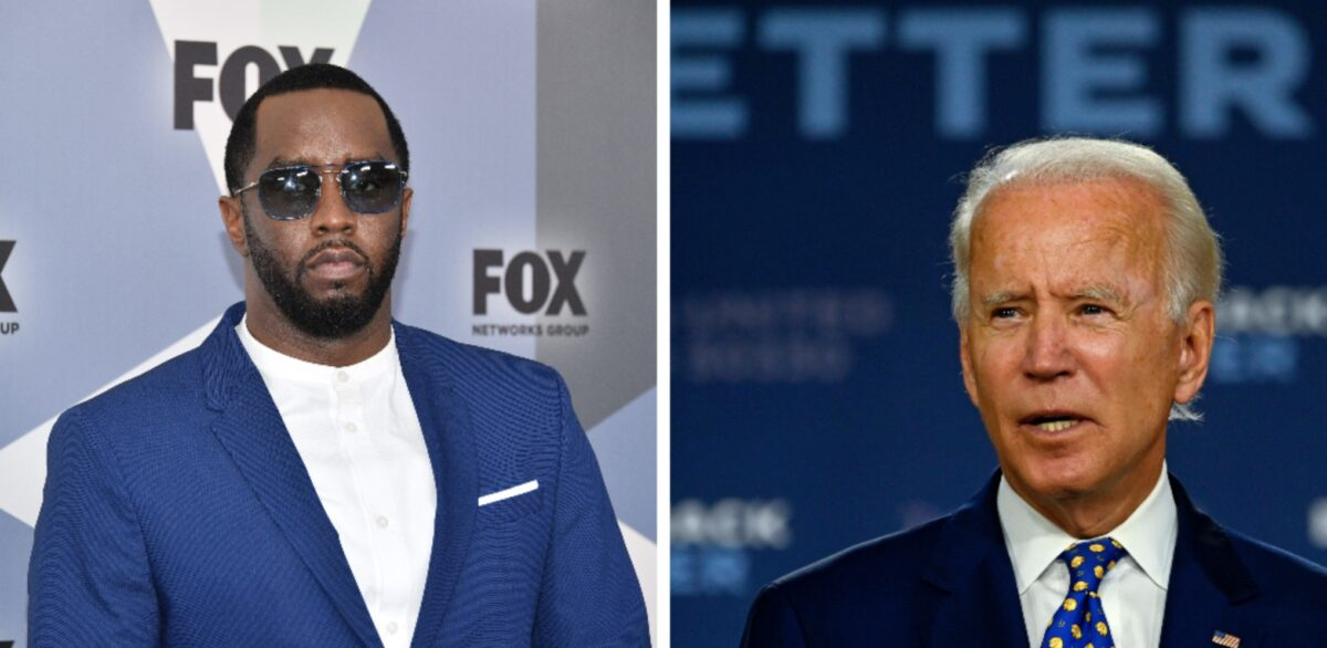 READ: 100+ Black Male Leaders Including Diddy, Nick Cannon, Charlamagne Tha God Pen Letter Calling on Biden to Choose Black Female VP