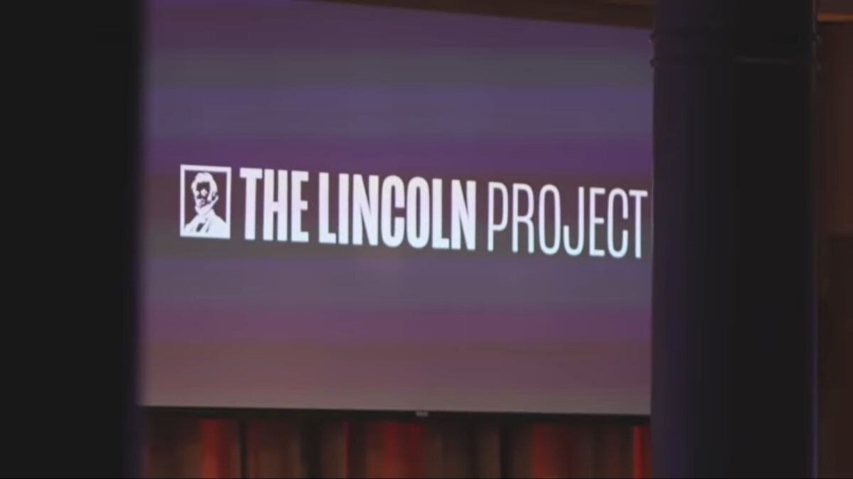 Twitter Removes Project Lincoln Tweet Targeting Trump ...