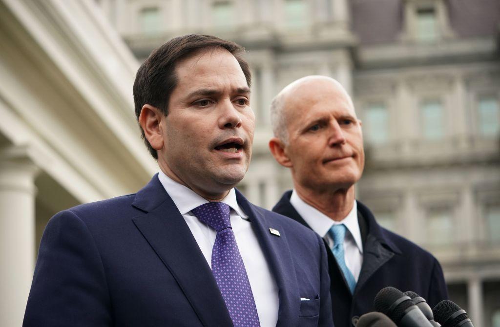 Marco Rubio, Rick Scott Want Permanent Daylight Saving Time