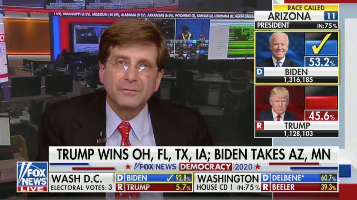 Rush Limbaugh Conceded Biden Has Won the 2020 Election