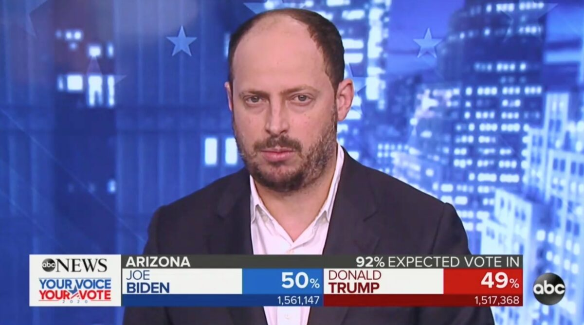 Nate Silver Reverses: Arizona Looks 'Really Bad' for Trump