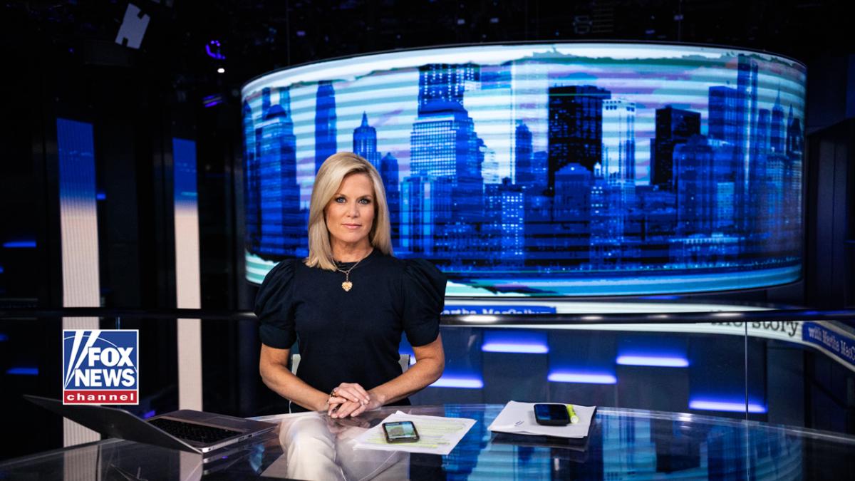 BREAKING: Fox News Announces Major Revamp of Daytime Lineup