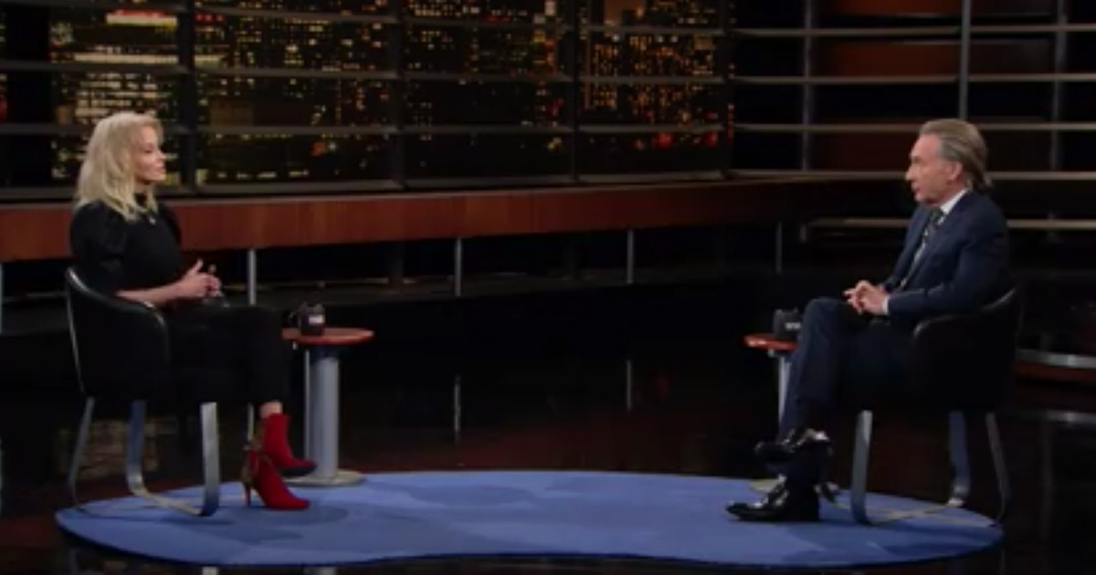 Bill Maher Presses Kellyanne Conway on White House Tenure
