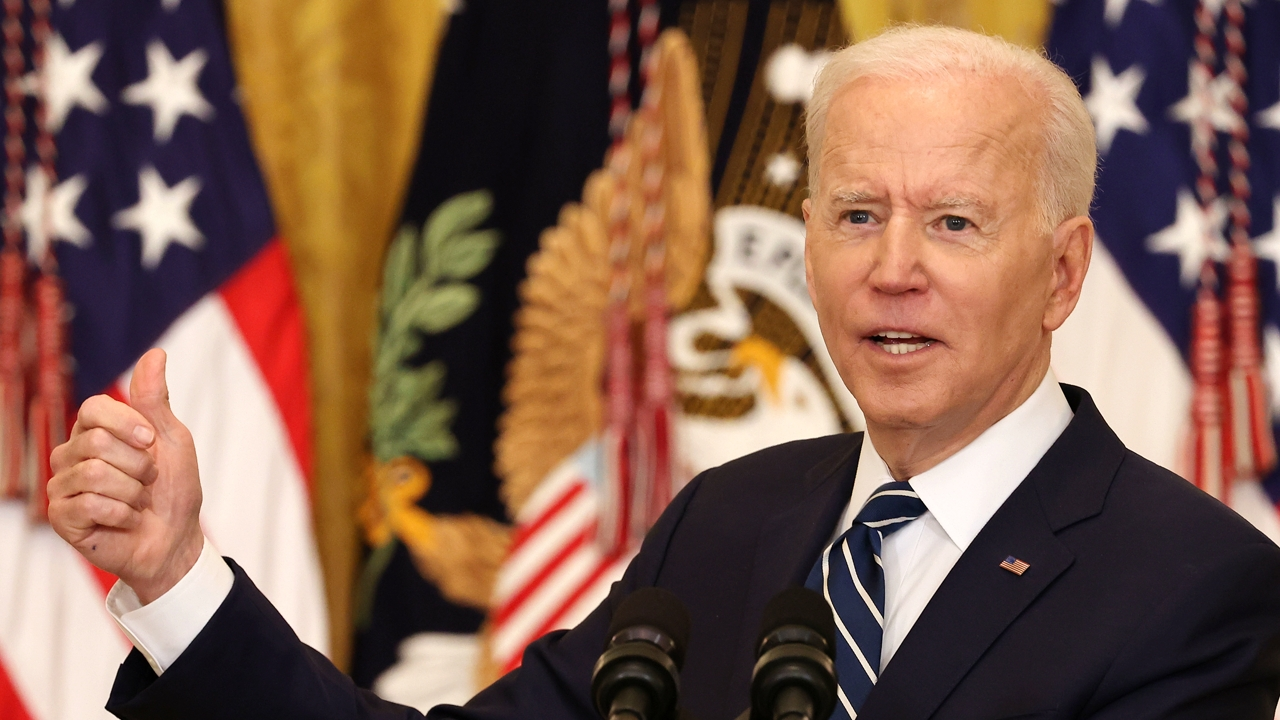 White House Says Biden Will Raise Refugee Cap After OutcryMediaitesubscribesubscribeYou must be subscribed to view this content.